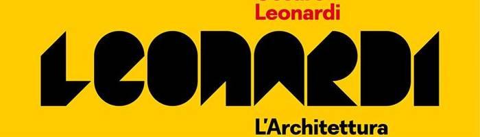 """Visita guidata a """"Cesare Leonardi. L'Architettura della Vita"""""""