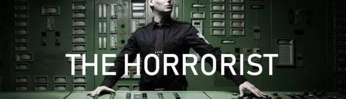 The Horrorist live at Circolo Dong