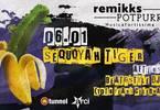 Sequoyah Tiger + B&S 10th Years Celebration