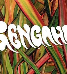 Gengahr live / Cool Britannia party at Covo Club, Bologna
