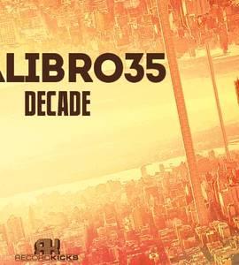 Calibro 35 live at Locomotiv Club