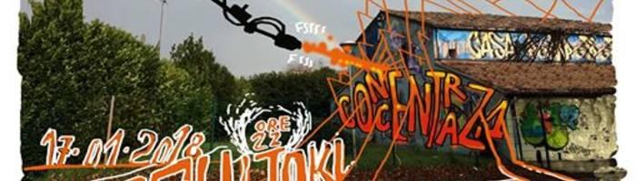 Uochi Toki + San Leo