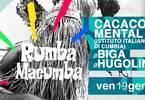 Rumba Macumba // Cacao Mental live / Biga, Hugolini dj set