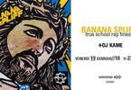 Live at Kokogena_BANANASpliff + Dj Kame