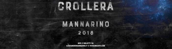 Mannarino in concerto a Firenze