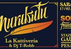 Murubutu e La Kattiveria & Dj T-Robb | Pesaro
