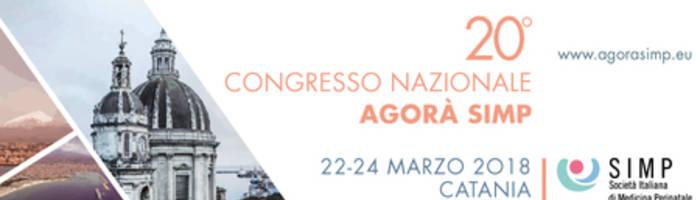 20° Congresso Nazionale Agora Simp - Medicina Perinatale