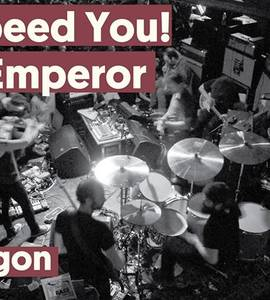 Godspeed You! Black Emperor live at Estragon / data unica italiana!
