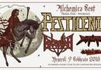 Pestilence - Alchemica Fest Prima Fase Nigredo