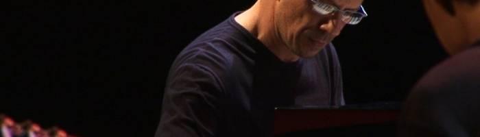 Pierpaolo Principato Trio, omaggio a Petrucciani, swing e gospel-funk