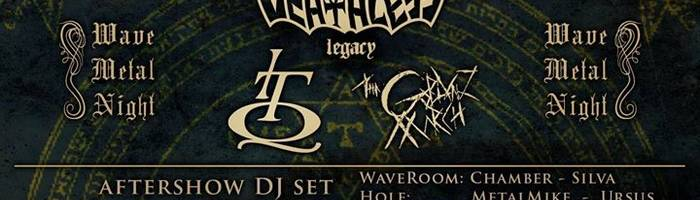 Deathless Legacy • ITQ • Tha Goblvnz March @Wave