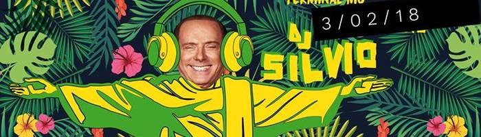 Dj Silvio @Terminal
