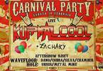 Carnival Party! Live: Kurnalcool @Wave
