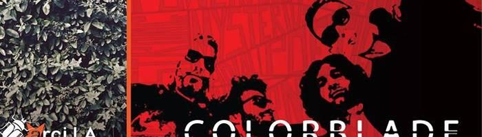 Colorblade @Cirolo ARCI La Serra