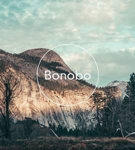 Bonobo Live: Arena Flegrea - Naples, It