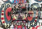 Dijf Sanders exotica jazz trance Be live