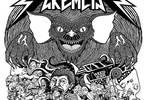 Black Gremlin + Carnero