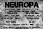 Neuropa Festival - Zona Roveri, Bologna