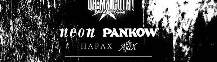 Oh My Goth Festival - Winter Edition