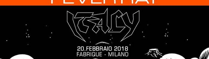 Fever Ray in concerto a MIlano