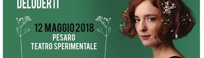 Maria Antonietta - Pesaro - Teatro Sperimentale