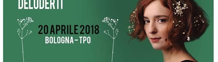 Maria Antonietta - Bologna - TPO