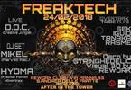 Freaktech