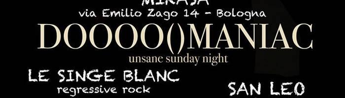 DOOOO()MANIAC | Mikasa | Bologna