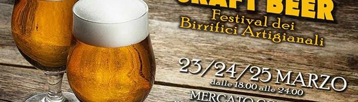 Craft Beer Festival Forlì