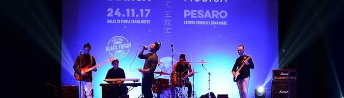 CHI BEI RAGAZ Live