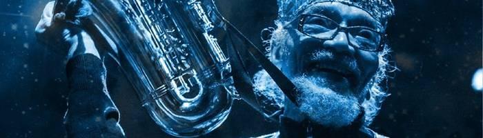 Sun Ra Arkestra in concerto al Teatro Verdi