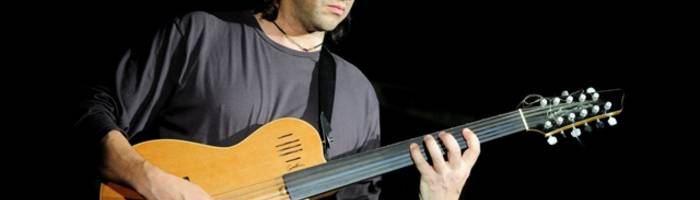 Zifarelli Bisogno Quartet all'Elegance, special guest Dario Deidda