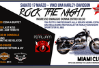 Rock the Night / Pearl Jam Tribute