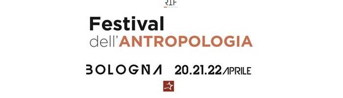 Festival dell'Antropologia Bologna 2018