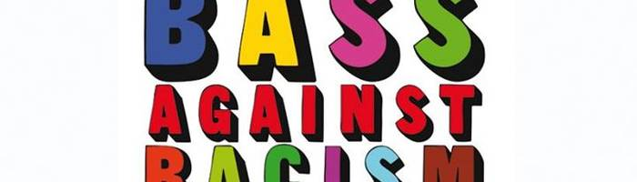 Bass vs Racism feat Ioshi / Jambassa / Foster / Bass Unity powa