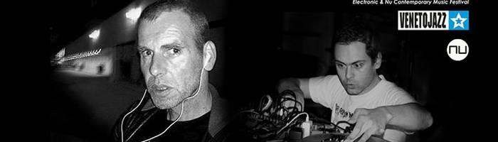 Thomas Brinkmann live a/v + ClaudioRocchetti