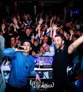 Al Pelledoca Milano si balla col sorriso dal mercoledì al sabato
