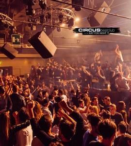 Circus beatclub - Brescia: 22/02 Rehab con Shablo (...)