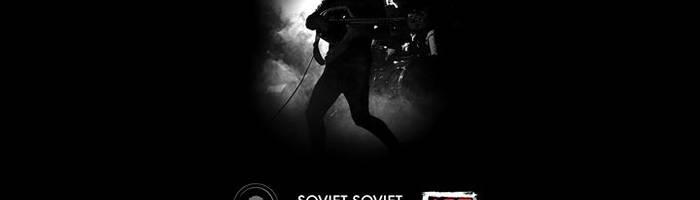 Soviet Soviet live