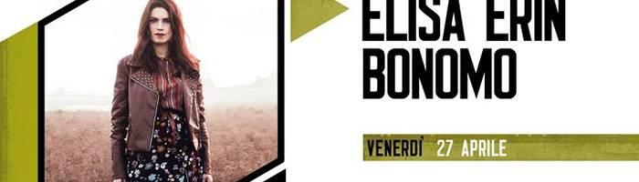 Elisa Erin Bonomo live
