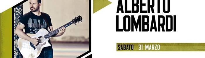 Alberto Lombardi live