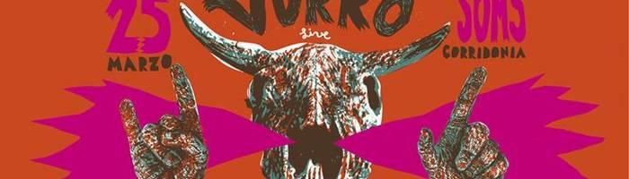 Vurro live at Soms - Anteprima Ratatà 5