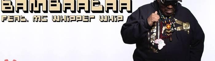 Afrika Bambaataa - live - Rework club