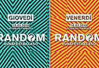 Random® • Perugia • Afterlife