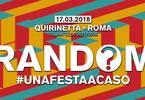 Random® • Roma • Quirinetta