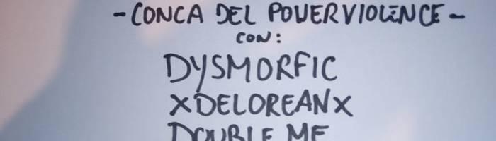 Dysmorfic, xDeloreanx, Double Me, Repulsione