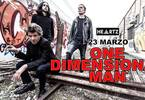 One Dimensional Man live