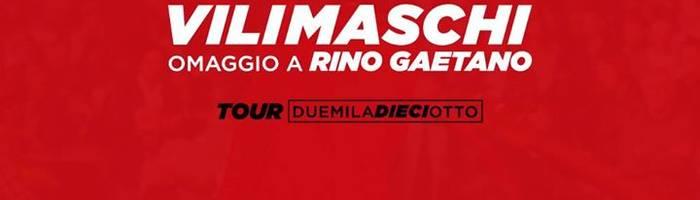 Vili Maschi #live ad Urbisaglia (MC) - Caffè dell'Urbe