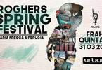 Roghers Spring Festival - Frah Quintale