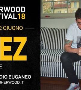 COEZ live | Padova - Sherwood Festival